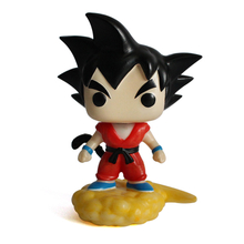 custom figurine dragon ball z action figures toys