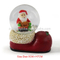 45mm christmas mini snow globe