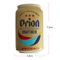 3D new design polyresin custom made promotional bottle fridge magnet