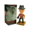 pvc decorative bobble head statue series the walking dead action figure