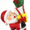 christmas resin figurine decoration santa statue for gift