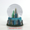 2018 statue of liberity snow globe souvenirs